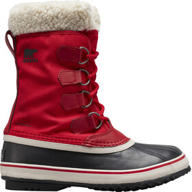 Sorel Winter Carnival Bottes Femme, mountain red